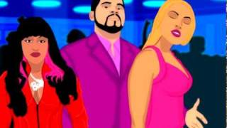 Video Lalo The Don featuring Nicki Minaj and Barbee - Get Low 4 Me (Remix) Official Music Video download MP3, 3GP, MP4, WEBM, AVI, FLV Juli 2018