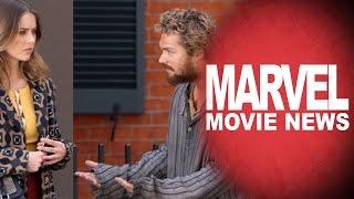 Iron Fist Set Photos, Danny Rand Revealed & More | Marvel Movie News Ep 79