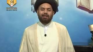 Lecture 28 (Roza) Qaza Rozay by Maulana Syed Shahryar Raza Abidi