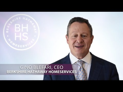 Berkshire Hathaway HomeServices: International Expansion