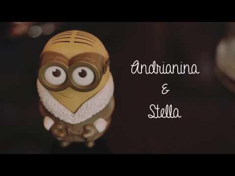 Andrianina & Stella