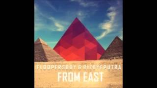 Floopers Boy feet Rizkyeputra - From East