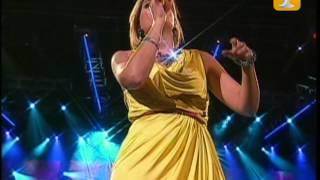Nelly Furtado, Fotografías, Festival de Viña 2008