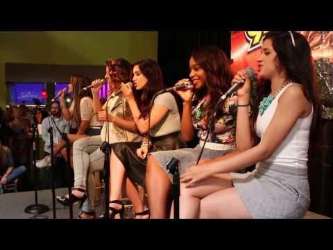 Me and My Girls - Fifth Harmony (Main...