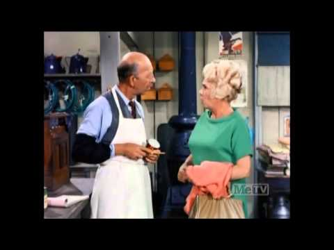 Petticoat Junction - A Horse On You, Mr. Bedloe - S5 E13 - Part 2