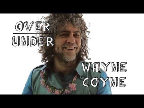 Wayne Coyne - Over / Under