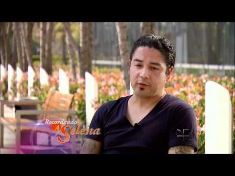 Recordando a Selena *EXCLUSIVA* con Chris Perez