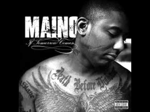 Manio Ft T-pain - All The Above!