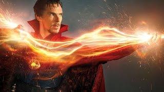 Doutor Estranho - Trailer 2 HD Legendado [Benedict Cumberbatch]