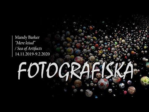 Mandy Barker | Sea Of Artifacts | FOTOGRAFISKA Tallinn