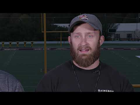 Coach Adopts a Player | Lake Hamilton High School Football