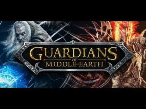 видео: guardians of middle-earth | трейлер, обзор, геймплей