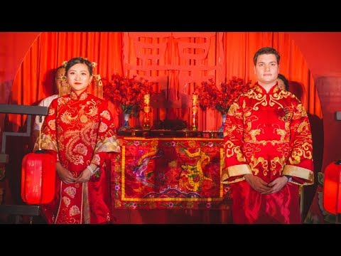 Our Traditional Chinese Wedding (full wedding version)