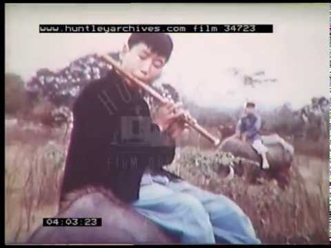 Download Rural Life In China, 1970s - Film 34723