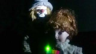 Haunted Dolls? LIVE 3/21/18