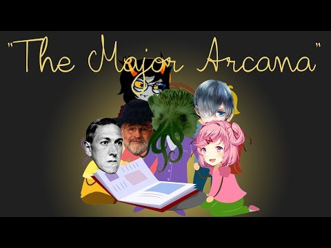 The Major Arcana - Hedgehog's Story Time