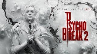『声優実況』櫻井出ていますシリーズ!PsychoBreak 2#1 櫻井トオル 検索動画 21