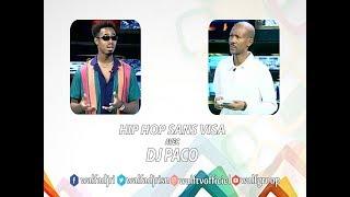 REPLAY HIP-HOP SANS VISA AVEC DJ PACO ET HAKIL