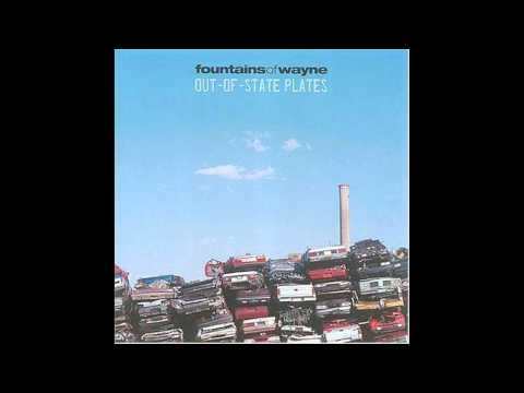 Fountains of Wayne - I Know You Well