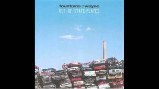 Watch Fountains Of Wayne I Know You Well video