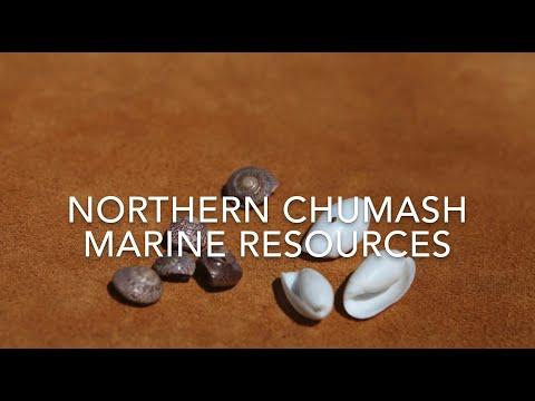 Episode 8: Chumash Marine Resources