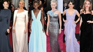 Repeat youtube video 16 Best Oscar Dresses of All Time