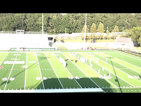 Season III Livestream: City of Tallahassee: Game 1:Leon County Middle School Football Championships