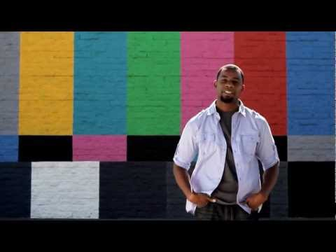 Kedrick Brown in National American Express Commercial.flv