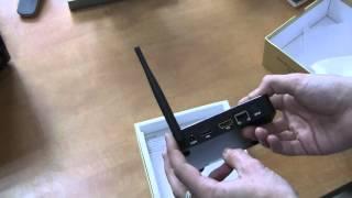 видео Купить Beelink R68 (RK3368) в Киеве