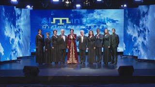 Театр «Алтын бешик» - реквием «18 MAYIS»
