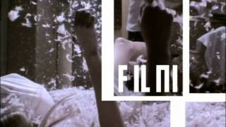 Film 4 Ident by Ricky Allen