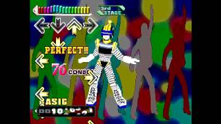 Dance Dance Revolution Konamix (PlayStation) Matsuri Japan