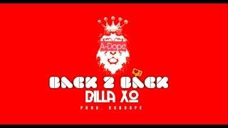 LSM Records- Back 2 Back Desi (Cover) - Billa XO Prod. Rubdope