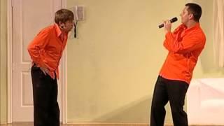 Щастливы в тесте-Репетиция Красной Шапочки(Екатеринбург. 2007., 2013-03-13T20:55:29.000Z)