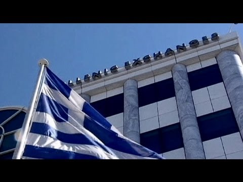Greek bonds boosted by buyback details