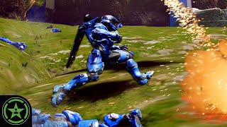Things to Do In: Halo 5 - Mortar War