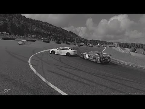 Gran Turismo Sport - Knocking Out Daily Races - Warm Up @ Nurburgring #cnfcommunity thumbnail