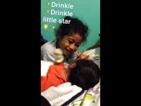 Drinkle Drinkle little star by Valu