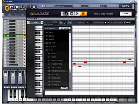 House music maker program it 39 s so easy youtube for House music maker