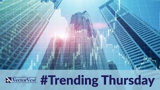 Trending Thursday Stock Nęws - Meme Stocks - Blast Off Or Bust?? | VectorVest