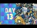 Plants vs Zombies 2 - Neon Mixtape Tour - Day 13 [Last Stand] No Premium