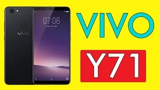 Vivo Y71 Price Specifications & Honest Review