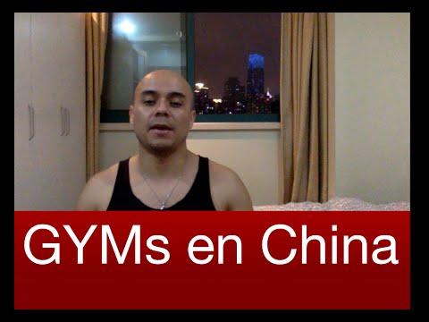 Tera Wellness Gym | Shanghai