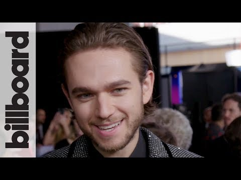 Zedd Shares How 'Lost in Japan' Remix With Shawn Mendes Came About at 2018 AMAs | Billboard