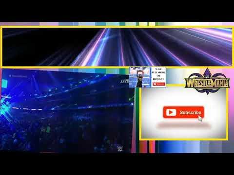 Download Wrestlemania 34 undertaker and john cena full match