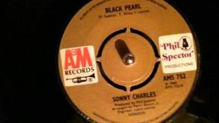 Sonny Charles - black pearl