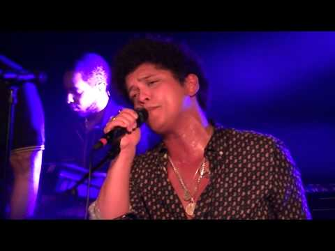 Young Girls - Bruno Mars Showcase