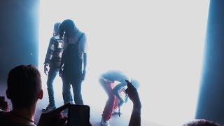 Flatbush Zombies 3001: A Laced Odyssey Tour  || Iowa City