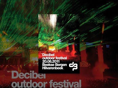 Decibel Outdoor Festival 2011 Concert