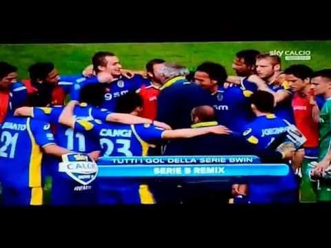 Hellas Verona-Livorno 1-0 Serie Bwin 2011-2012 [COMMENTI E GOL SKY SPORT]